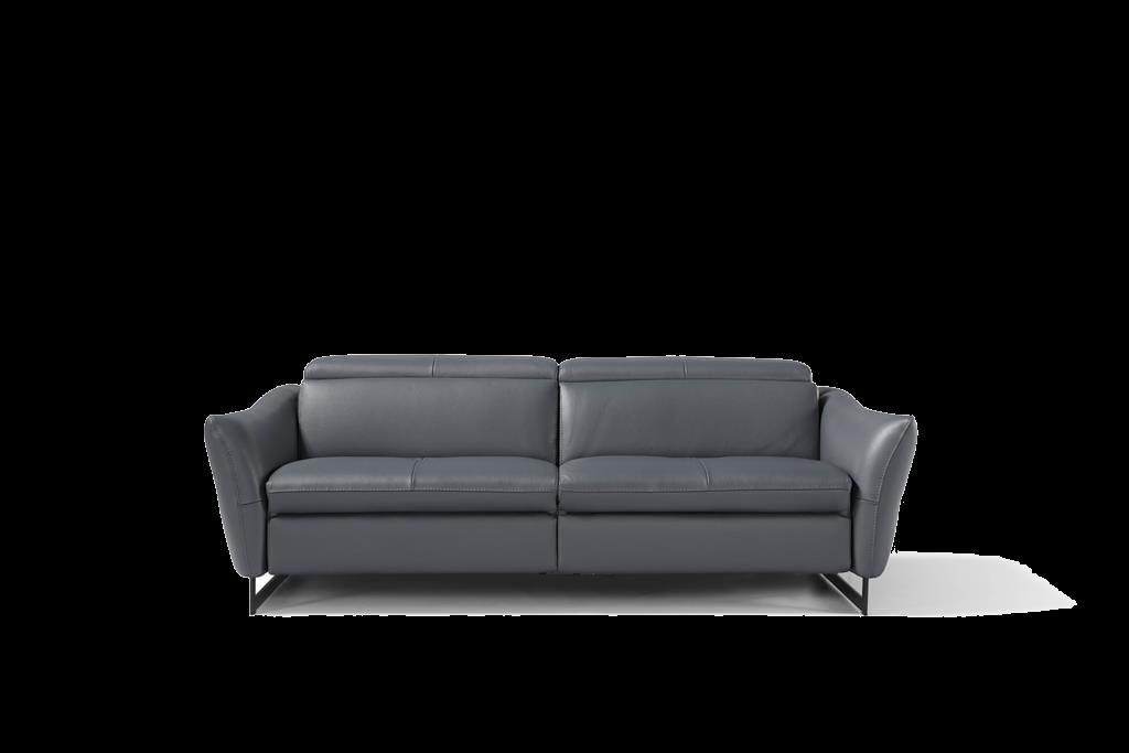 Nowoczesna sofa z funkcją relax